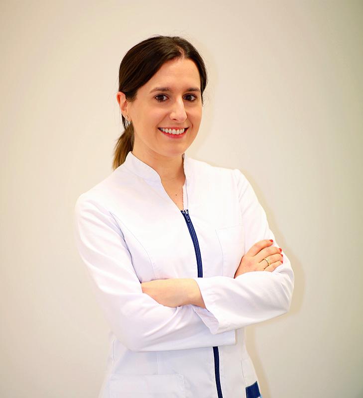 Naia Gorroño